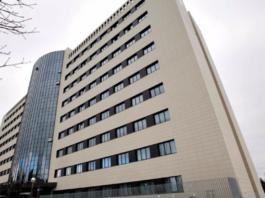 Hospital de Txagorritxu