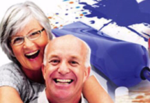 pensionistas viven mayores abuelos pensionistas