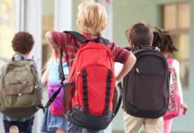 profesorado Colegios concertados y niños