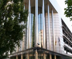 Palacio de Justicia en Vitoria-Gasteiz