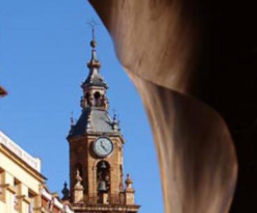Catedral de San Miguel en Vitoria-Gasteiz