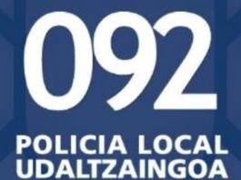 Policía Local de Vitoria-Gasteiz - Udaltzaingoa