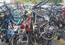 Vitoria regala coches y bicis