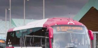 autobus diputación foral de álava