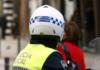casco Policía Local de Vitoria-Gasteiz