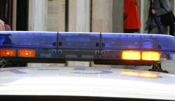 Policía Local en Vitoria-Gasteiz
