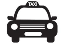 taxi cara
