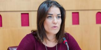 Leticia Comerón (PP)