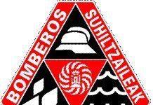 Bomberos de Vitoria-Gasteiz SPEIS