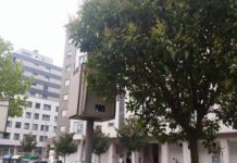 Nuevos radares en Vitoria-Gasteiz