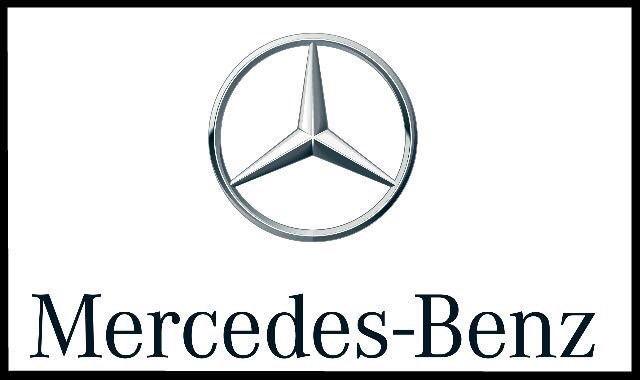 Logo de Mercedes-Benz España
