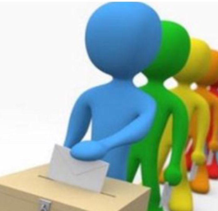 escaño votos concejales