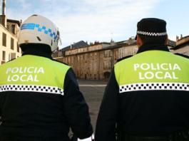 policía local vitoria-gasteiz
