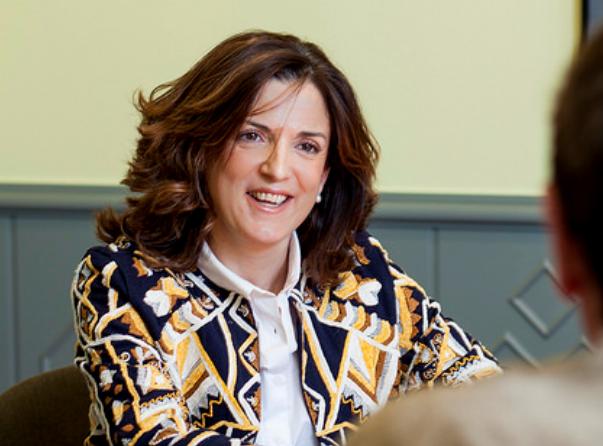 Beatriz Artolazabal, consejera del Gobierno Vasco