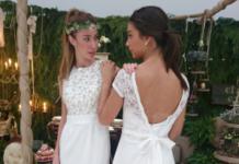 novias boda