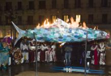 Carnavales 2017 Vitoria-Gasteuiz