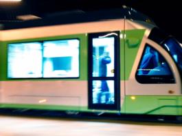 recurso cede El tranvía de Vitoria-Gasteiz Euskotren