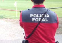 policia foral