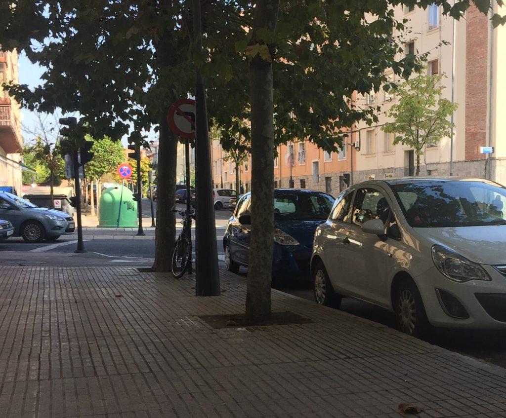 Matriculaciones de coches en Euskadi