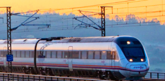 TAV Tren de Alta Velocidad en País Vasco