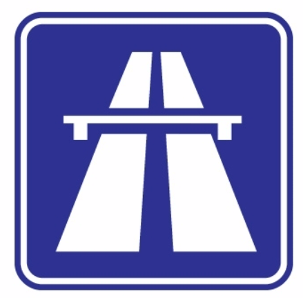 El peaje de la autopista AP-1