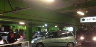 parking santa barbara