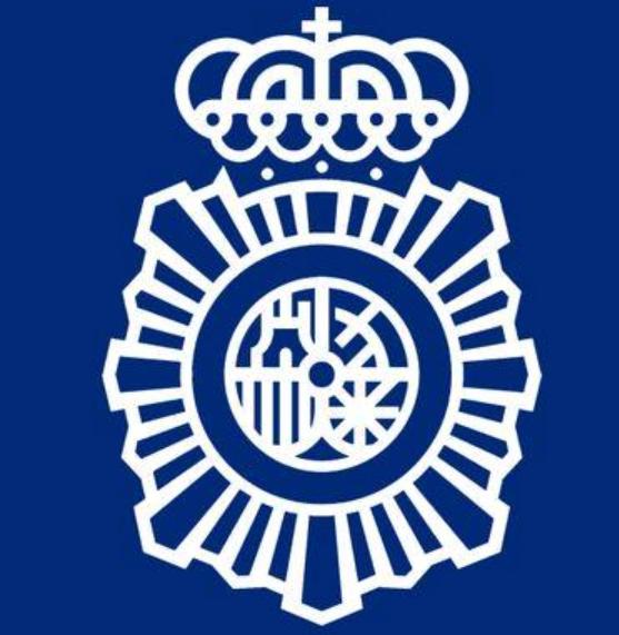 policia nacional argelia