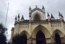 Vitoria: Ya hay horario oficial para apagar luces de la Catedral