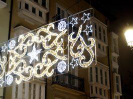 luces navidad adornos