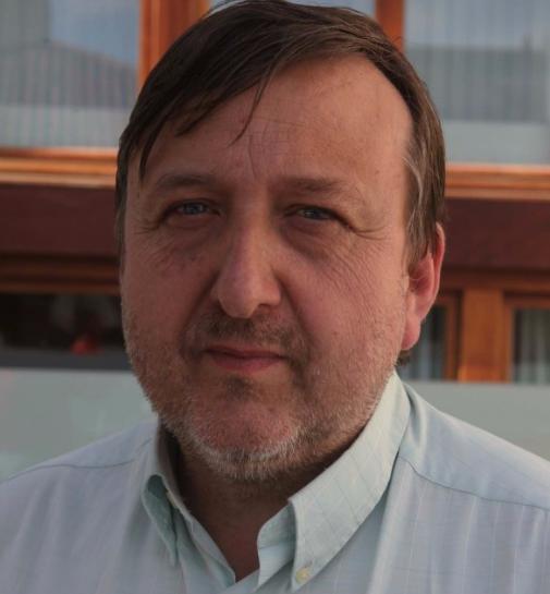 Jose Antonio Suso, presidente del PNV Alavés