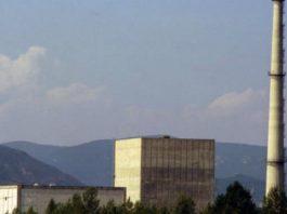 central nuclear garoña desmantelamiento