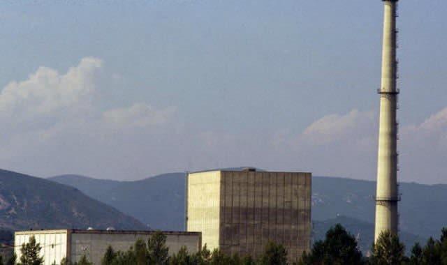 central nuclear garoña