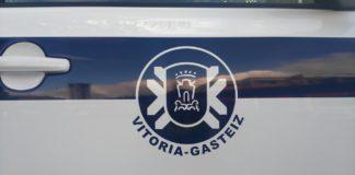 Policía Local Vitoria-Gasteiz menores