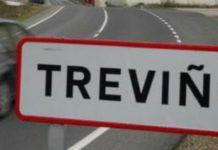 Condado de Treviño en Álava