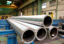 Industria alavesa producción
