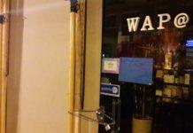 tienda wapa cierra por robo domingo beltran