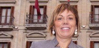 Miren Larrion EH Bildu Vitoria-Gasteiz