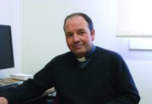 Juan Carlos Elizalde obispo de Vitoria