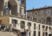historia Vitoria-Gasteiz turística negocios ocio
