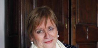 Ana Lasarte ex-responsable de Turismo de Vitoria-Gasteiz