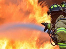 Alerta de incendios en Álava, antes de caer las temperaturas