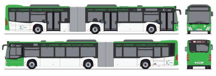 Autobuses Vitoria-Gasteiz
