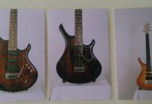 instrumentos robados luthier vitoria