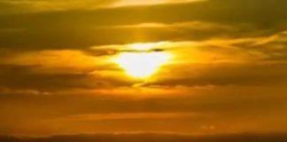 sol temperaturas buen tiempo