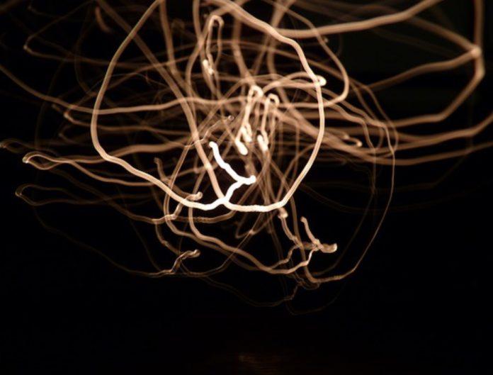 ciberseguridad internet luz innovadoras