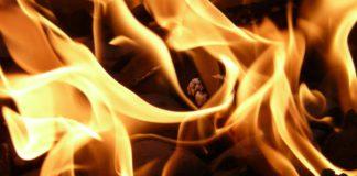 fundiciones incendio