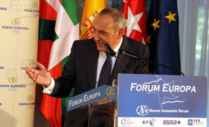 ramiro gonzalez foro nueva economia forum