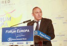 ramiro gonzalez forum europa