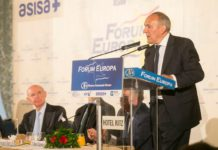 ramiro gonzalez nueva economia forum