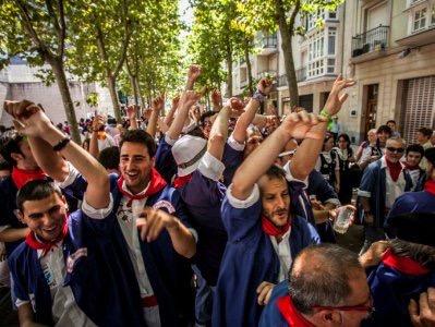 Salta Blusa Neska Cómo Fue Su Origen Norte Exprés Noticias De Vitoria Gasteiz Y álava